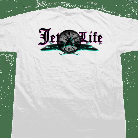 jet life tshirt