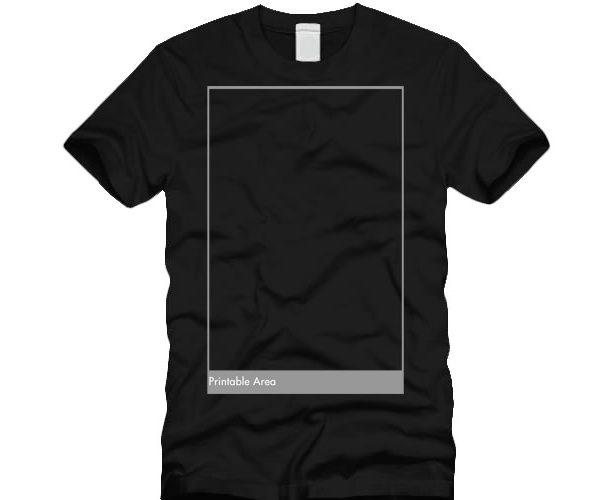 printableareat-shirt