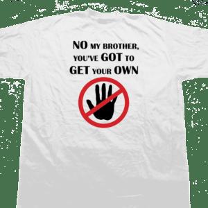 noMyBrother